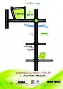 Gaursons Hi Tech 6th Avenue Brochure 12