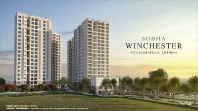 Sobha Winchester Brochure 2