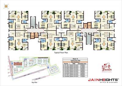 Jain East Parade Brochure 8