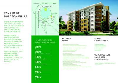 Indiabulls Centrum Brochure 2