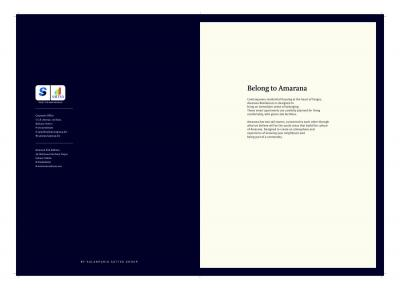 Amarana Residences Brochure 1