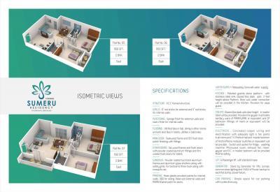 Vardheeni Sumeru Residency Brochure 6