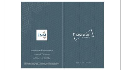 Maighar Residency Brochure 1