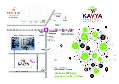 Kavya Apartment Brochure 7