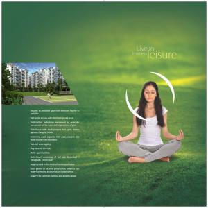 Pharande L Axis Phase 1 Cluster B Brochure 8