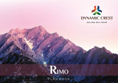 Dynamic Crest Phase I Rimo Everest Brochure 1