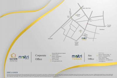Maitri Tower Brochure 14