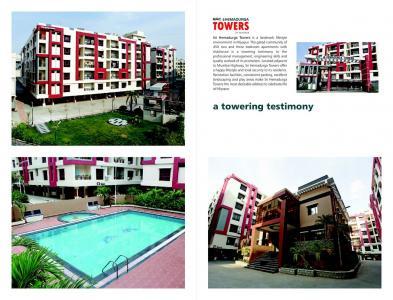 BRC Sri Hemadurga Sivahills Brochure 9