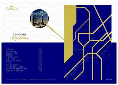 Sheth Corp Sheth Avalon Phase 1 Brochure 5