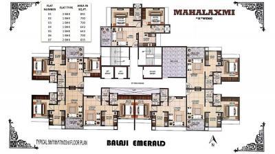 Sai Balaji Building No 2 Mahalakshmi A Wing Brochure 14