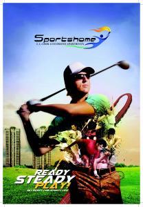 Dev Sai Sports Home Brochure 1