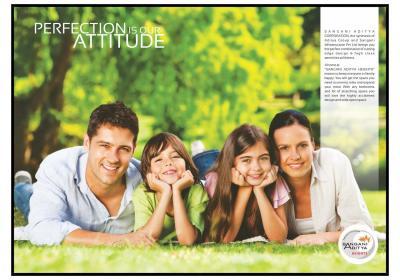 Sangani Aditya Heights Brochure 2