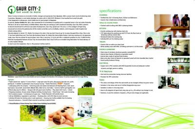 Gaursons 10th Avenue Brochure 2