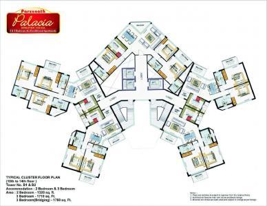 Parsvnath Palacia Brochure 6
