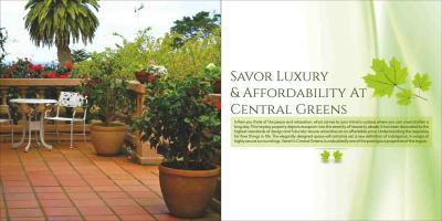 Vanshi Central Greens Brochure 3