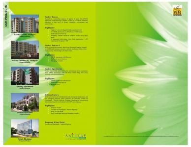 NK Savitry Greens Brochure 14