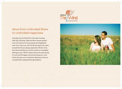 Poomalai The Wind Brochure 5