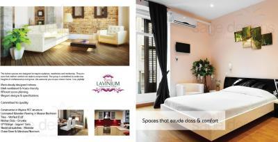 Terra Lavinium Brochure 4