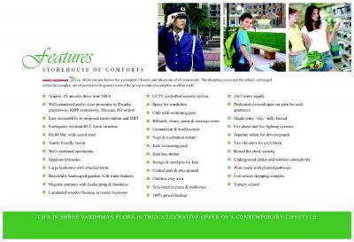 Shree Vardhman Flora Brochure 10