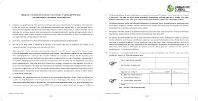 Signature Global Roselia 2 Brochure 7