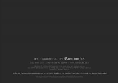 Rustomjee Paramount Wing C Brochure 28