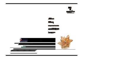 Lotus Roldana Brochure 1