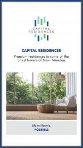 Adhiraj Capital City Tower Oreka Brochure 14