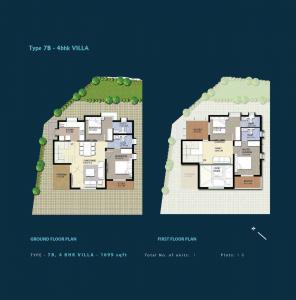 Nucleus Riva Villas Brochure 15