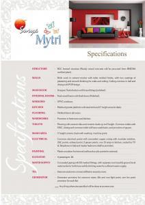 Koven Surya Mytri Brochure 5