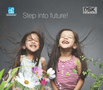 DSK Kunjaban Brochure 1