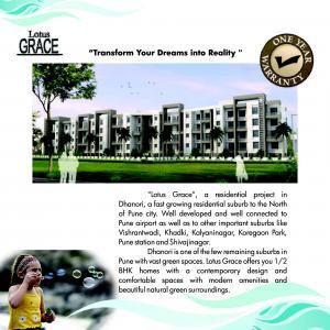 Lotus Grace Brochure 3