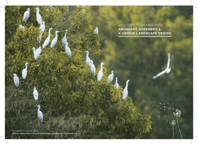 Godrej Lake Gardens Brochure 2