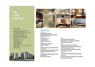 Balaji Manas Valley Phase 1 Brochure 14