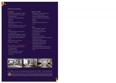Kolte Patil Verve Brochure 4