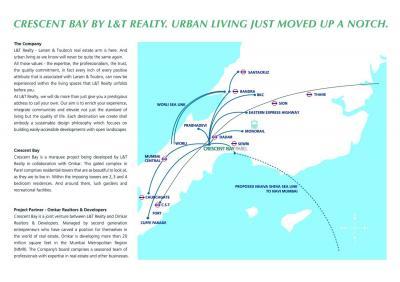 L And T Crescent Bay Brochure 2