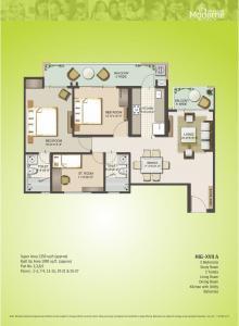 Mahagun Moderne Brochure 2