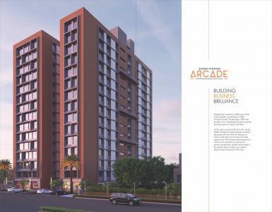 Servashanti Siddhi Vinayak Arcade Brochure 2