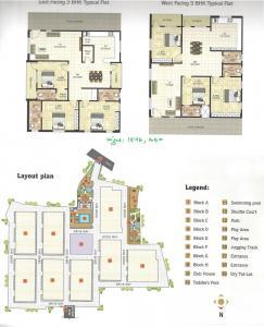 Divine Homes Hyderabad Allura Brochure 5
