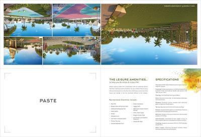 Shree Akshar Aashray Brochure 5