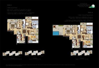 Mahagun Meadows Villa Brochure 20