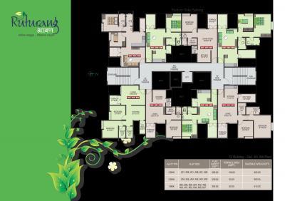 AK Surana Developers Ruturang Shravan Building G Brochure 4