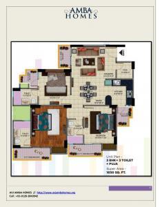 Avj Amba Homes Brochure 7