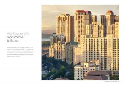 Hiranandani Estate Senina Brochure 5