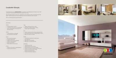 Kanchan Comfortz Brochure 9