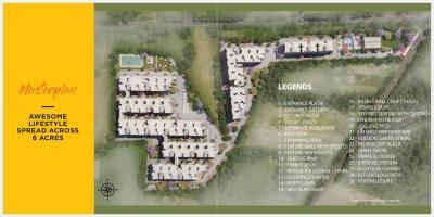 Shriram Liberty Square Brochure 17