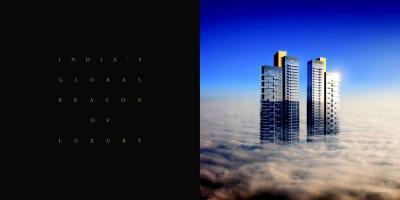 Tribeca Trump Tower Brochure 15