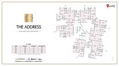 Utsav The Address Brochure 3