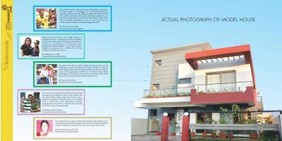 Avinash Group Raipur New County Brochure 7