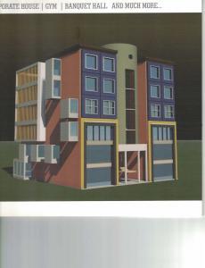 Kudrat Swasthi Business Center Brochure 3