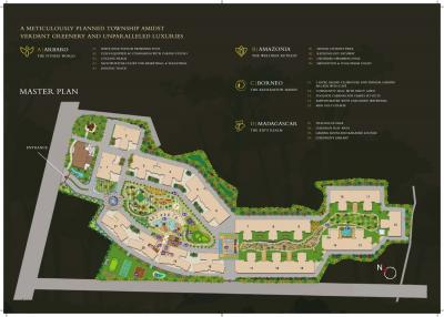 Mounthill The Rain Forest Brochure 7